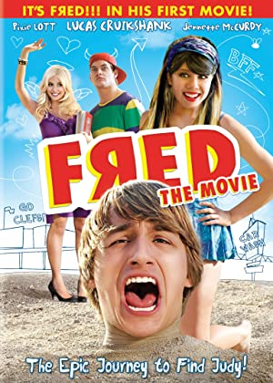 Fred: The Movie full movie streaming