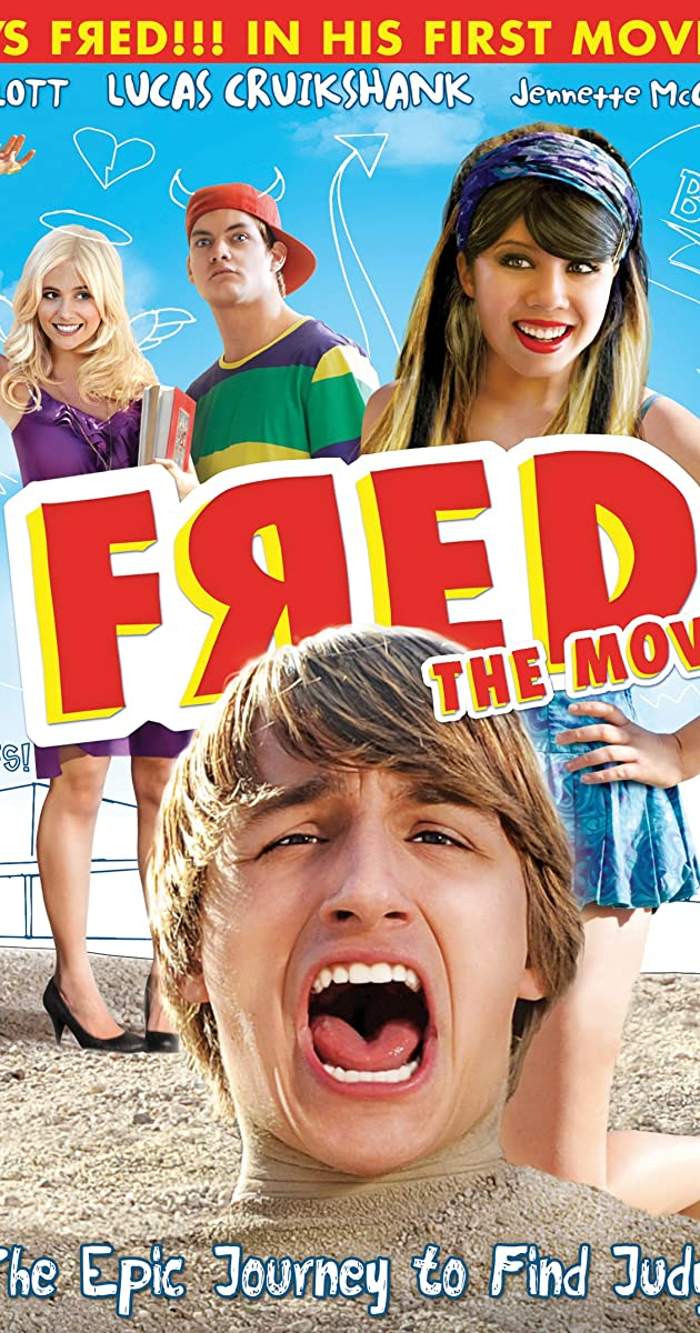 Image result for fred movie review