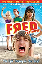 Fred: The Movie (2010) Poster