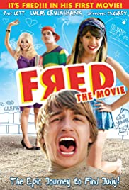 Fred: The Movie (2010) 1080p