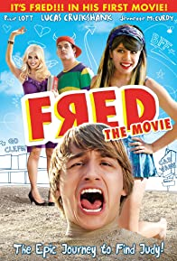 Primary photo for Fred: The Movie
