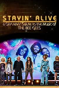 staying alive bee gees download