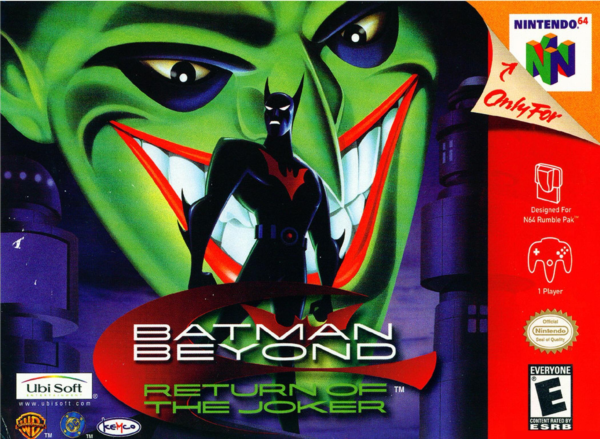 batman beyond soundtrack download