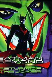 Batman Beyond(2000) Poster - Movie Forum, Cast, Reviews