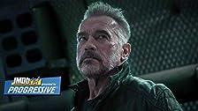 Dark Fate per Terminator Franchise o Requel che funziona?