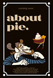 About Pie Poster