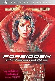 Cyberella: Forbidden Passions Poster
