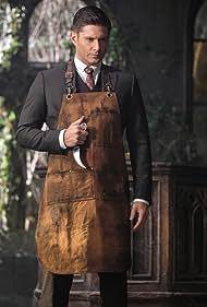 Jensen Ackles in Supernatural (2005)
