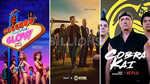 What TV Shows Are Renewed or Canceled? gallery