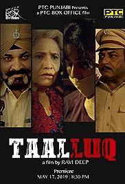 Taalluq (TV Movie 2019) - IMDb