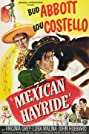 Mexican Hayride (1948) Poster