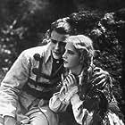 Zorika Szymanska and Harry Cort in Halka (1930)