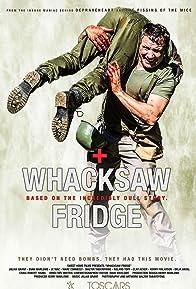 Primary photo for Whacksaw Fridge