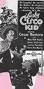 Lucky Cisco Kid (1940) Poster