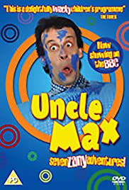 Uncle Max Poster