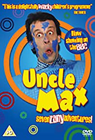 Primary photo for Uncle Max