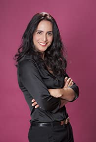 Primary photo for Marcela Vanegas