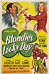 Blondie's Lucky Day (1946)