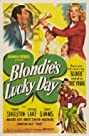 Blondie's Lucky Day (1946) Poster