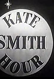 The Kate Smith Hour Poster
