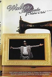 Walter Alfaiate: A Elegância do Samba Poster