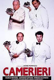 Camerieri (1995)