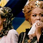 Jirina Bohdalová and Andrea Elsnerová in Rumplcimprcampr (1997)