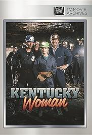 Kentucky Woman Poster