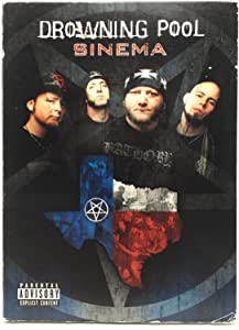 Drowning Pool: Sinema by none