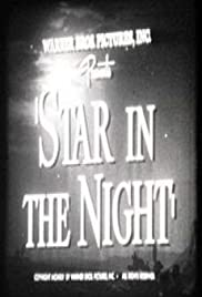 Star in the Night Poster