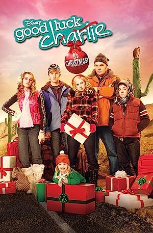 Good Luck Charlie, Its Christmas!