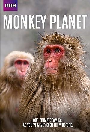 Where to stream Monkey Planet