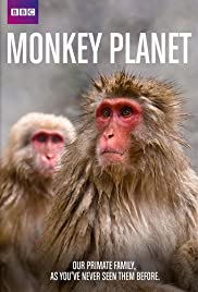 BBC : Monkey Planet : Season 1 BluRay 480p & 720p | [Complete]