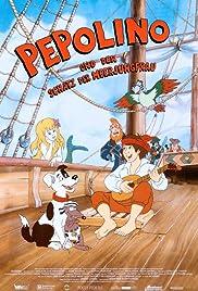 Pepolino und der Schatz der Meerjungfrau (1996) film en francais gratuit