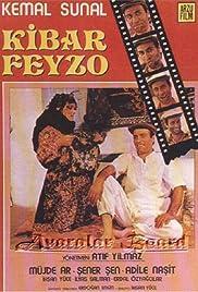 Kibar Feyzo(1978) Poster - Movie Forum, Cast, Reviews