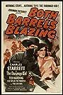 Both Barrels Blazing (1945) Poster