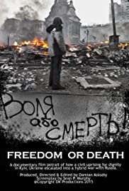 Freedom or Death! (2015) 720p