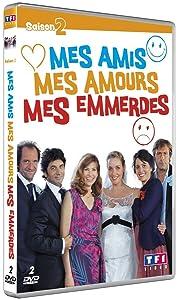 Good movie website to watch online for free Mes amis, mes amours, mes emmerdes: Un seul être vous manque by Jean-Marc Auclair France  [2k] [UltraHD] [480i]