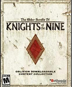 300mb movies torrents download The Elder Scrolls IV: Knights of the Nine by Todd Howard [320x240]