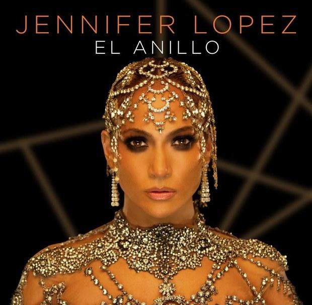Jennifer Lopez: El anillo 2018