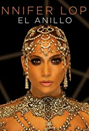 Jennifer Lopez: El anillo Poster