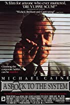 A Shock to the System (1990) Poster