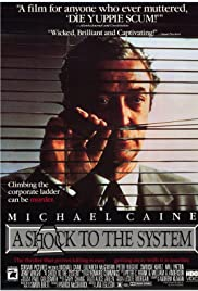 A Shock to the System (1990) filme kostenlos