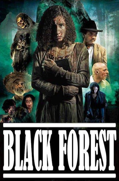 El bosque negro (2018)