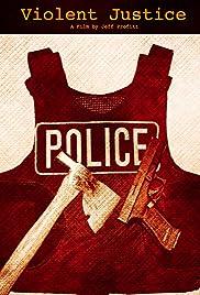 Violent Justice Poster