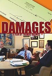 Damages Poster