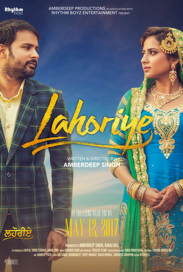 Lahoriye 2017 Punjabi 720p WEB-DL 920MB ESubs Download