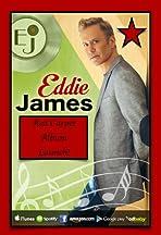 Eddie James Red Carpet Album Launch