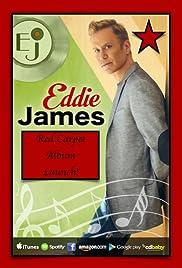 Eddie James Red Carpet Album Launch Poster