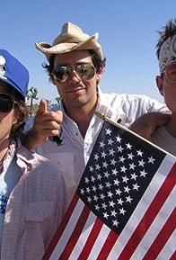 Primary photo for Border Patrol